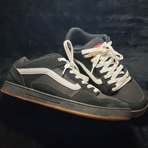 "VANS ""Baxter"" black/white"
